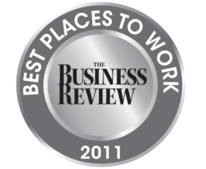 Internet Marketing Ninjas Best Places To Work Award
