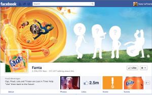New Facebook cover photos