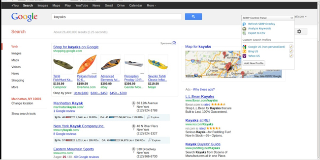 Are Google's E-Commerce Changes a Good Thing?