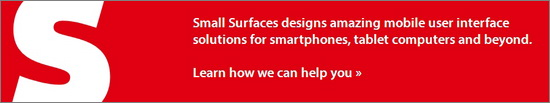 Small Surfaces