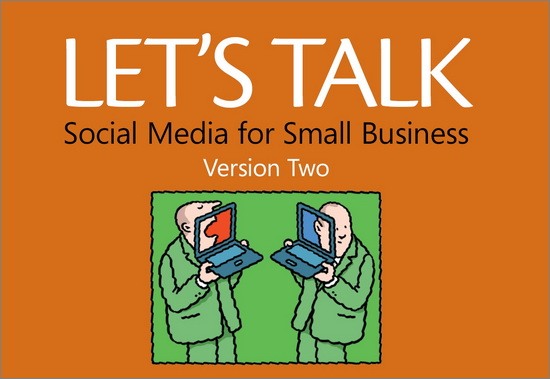Let's Talk: Social Media For Small Business