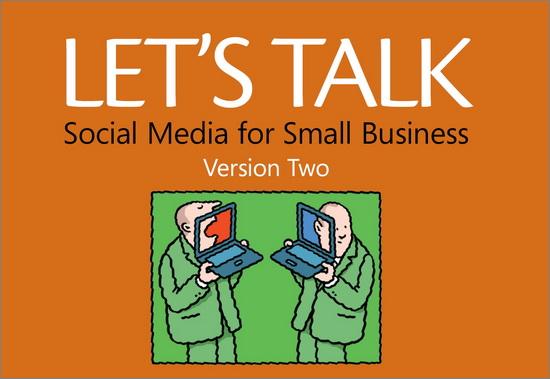 Let's Talk: Social Media For Small Business
