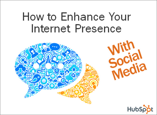 How To Enhance Your Internet Presence With Social Media