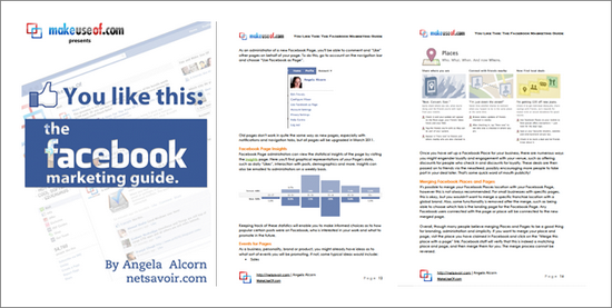 The Facebook Marketing Guide