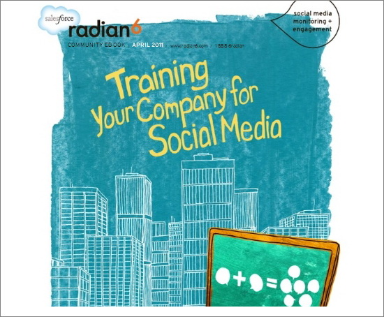 Training Your Company For Social Media