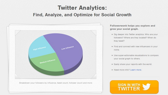 11 Tools to Find Niche Twitter Influencers