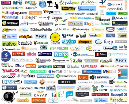 Optimizing Your Logo for Social Media