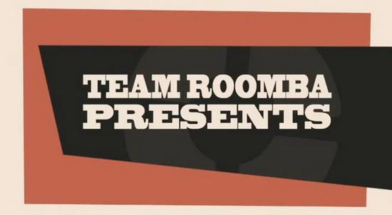 Team Roomba