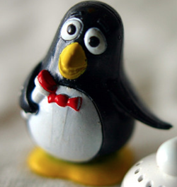 penguin - link removal