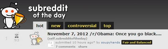 Reddit Subreddits