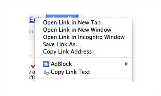 6 Hacks to Copy Links in FireFox and Google Chrome