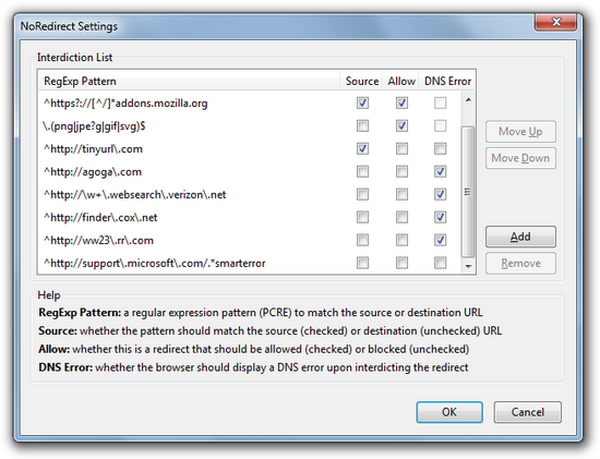 4 Tools to Trace and Control Redirect Paths While Browsing