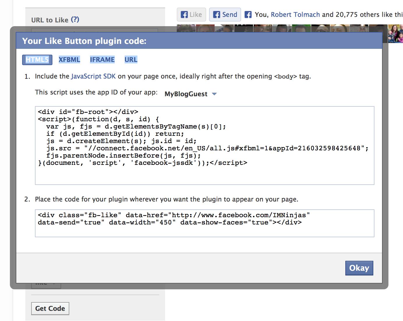 Optimizing Your Facebook Likes