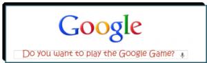Google Game