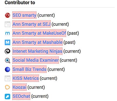 Nofollow attribute contributor