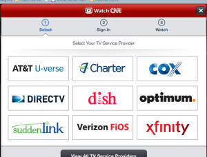 List of cable companies