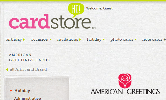Sharing your greetings holidays birthdays and anytime greetings american greetings classic and traditional m4hsunfo