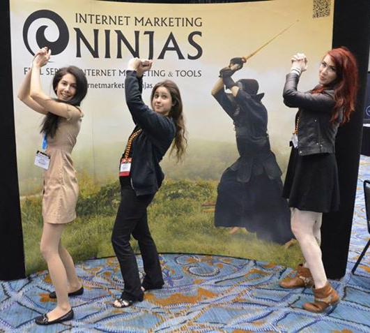 ninjas-pubcon