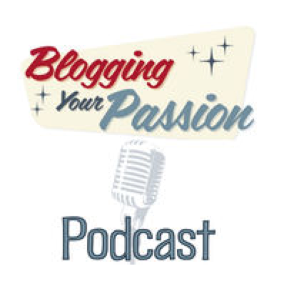 Blogging with Passion