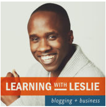 Learning With Leslie