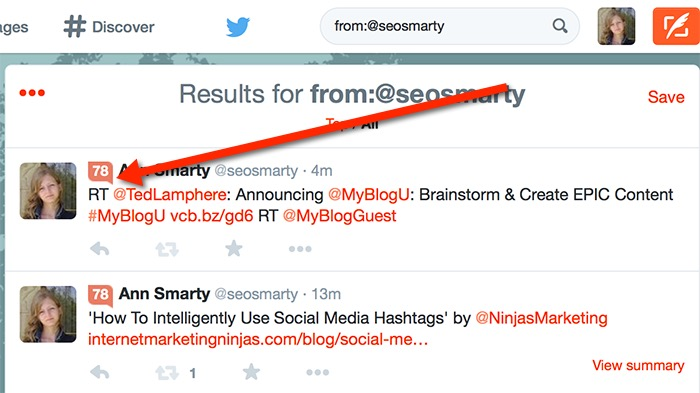 3 Twitter Search Tricks You'll Love Playing with