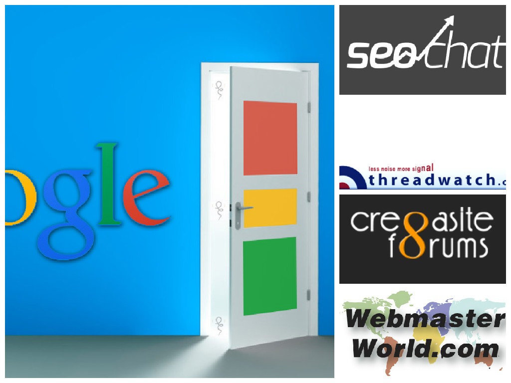 google-doorway