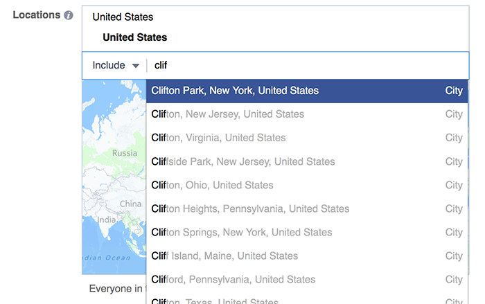 Use Geolocation Data To Target Mobile Users