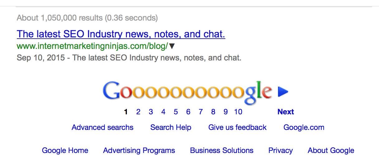 Advanced Meta Tag Generator & Google Search Results Preview