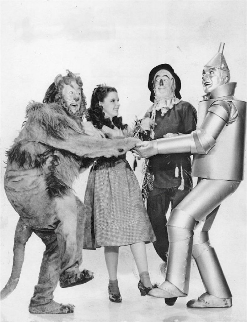 Making Great Content: A Wizard of Oz Approach