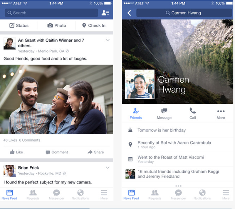 So, How Many Official Facebook Apps Do We Actually Have (and Need)?