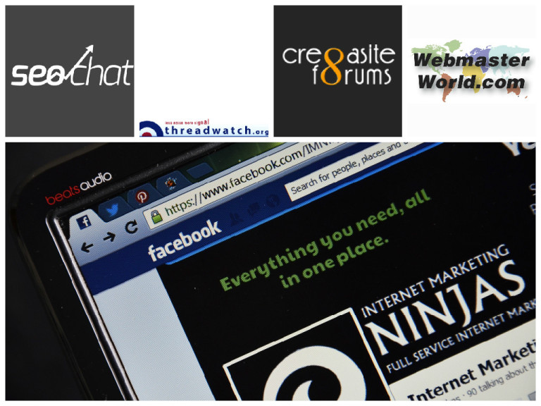 Getty vs Google, Long Tail Rants, and More: Weekly Forum Update