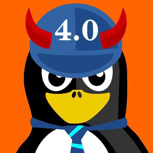 penguin-4-0