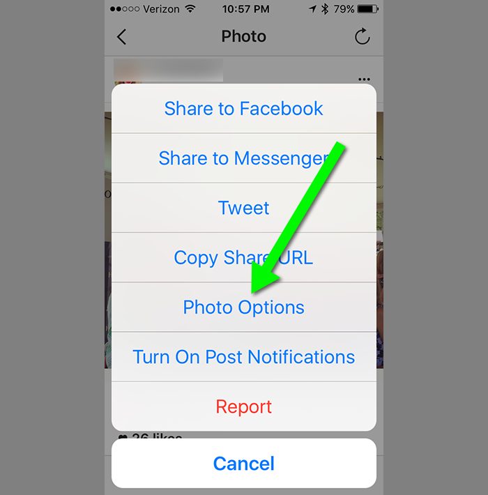 Remove Tags From Photos