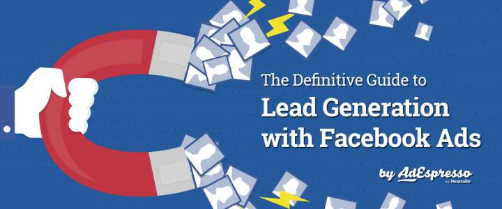 Lead Generation with Facebook Ads
