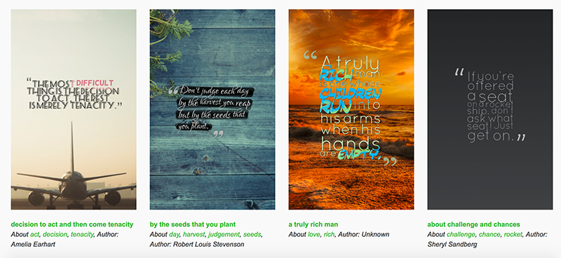 Quotes Cover